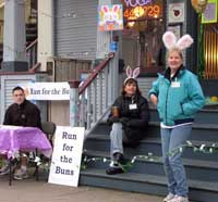 2010 Run for the Buns